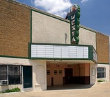 Mexia Theater
