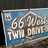 66 West Twin Drive-In