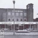 The Warwick Cinema - early 1960's