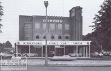 The Warwick Cinema - early 1960's