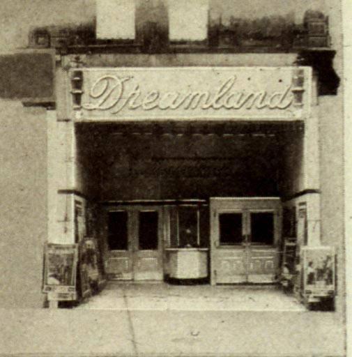 Dreamland Theater