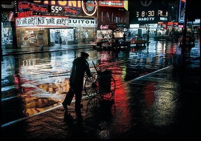 Full size version of the 1963/`64 photo courtesy National Geographic, photo credit Thomas Nebbia.