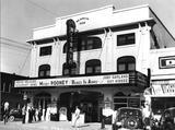 McSwain Theatre  130 W. Main Street, Ada, OK...1939.