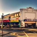 Savoy Cinema Leyton as the Potters House Church