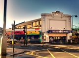Savoy Cinema Leyton as the Potters House Church