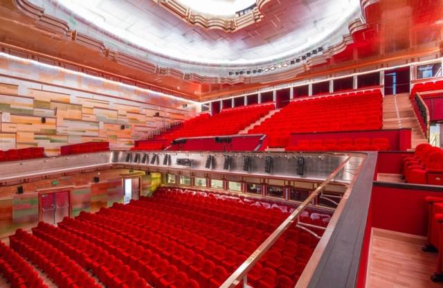 Teatr Muzyczny Capitol In Wroclaw Pl Cinema Treasures