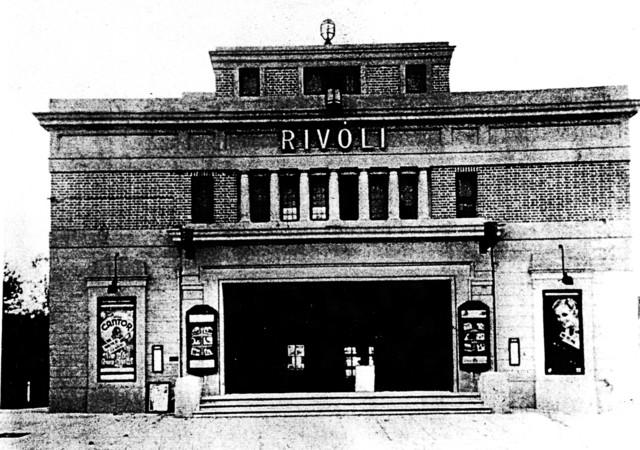 Ruislip Rivoli