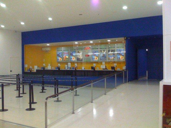 Cinepolis Metro Itaquera