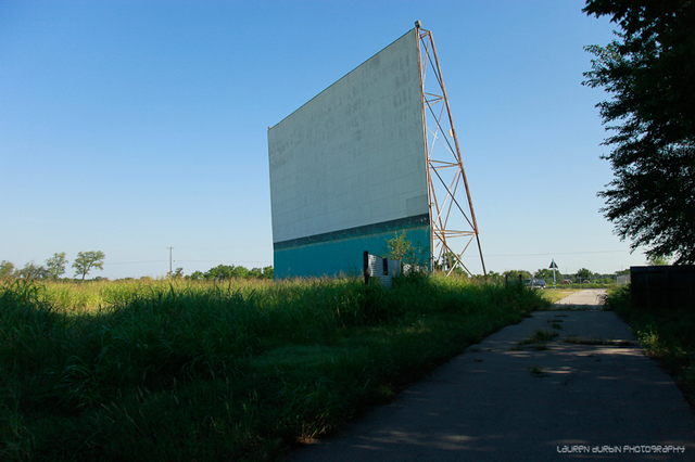 Airline Drive-In