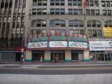 Orpheum Theatre - 2002