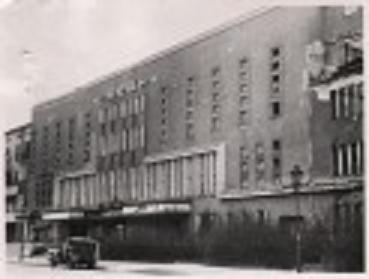 Lviv Cinema
