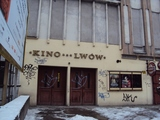 Lviv Cinema