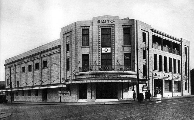 Odeon Rochdale