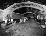 Loew's State Theatre mezzanine area