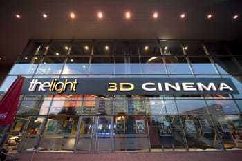 Light Cinema, Neustadt Centrum