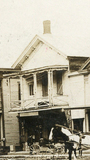 Halbert's Hall, later the Avon Theater
