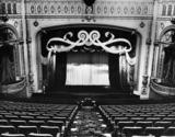 Loew's State Theatre Drapes