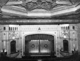 Loew's State Theatre Drapes