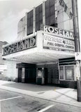 ROSELAND Theatre; Chicago, Illinois.