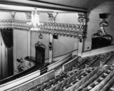 Fox Ritz Theatre interior