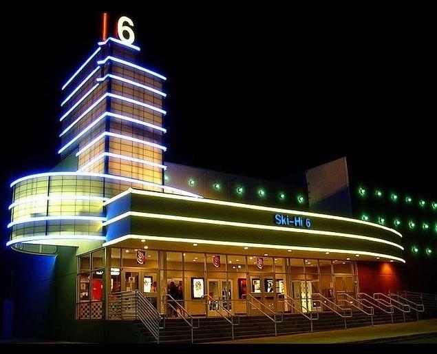 Ski-Hi 6 Theatres
