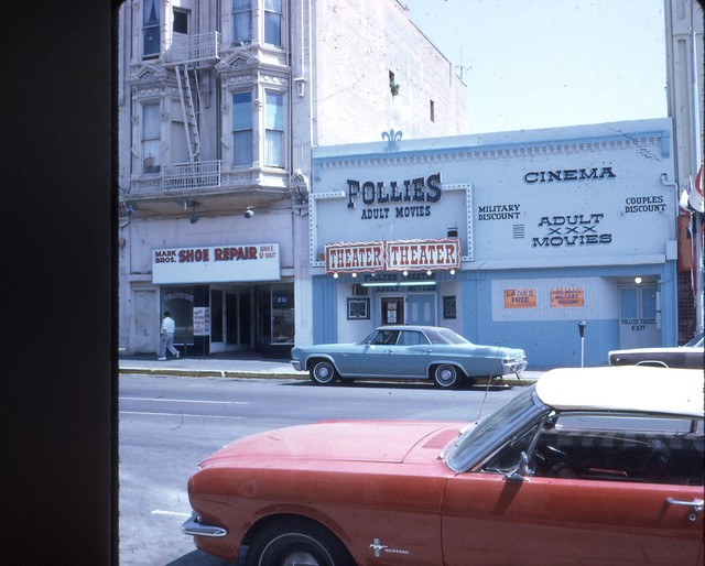 Follies Theater