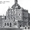 Camden Hippodrome Picture Theatre
