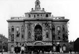 Chiswick Empire Theatre