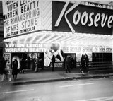 ROOSEVELT Theatre; Chicago, Illinois.