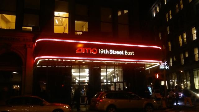 AMC 19th Street East
