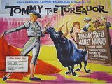 Tommy The Toreador 1959