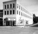 State Theatre  201 W. Main Street, Pawhuska, OK. After Remodeling..1950.