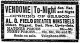 September 12th, 1902 grand reopening ad