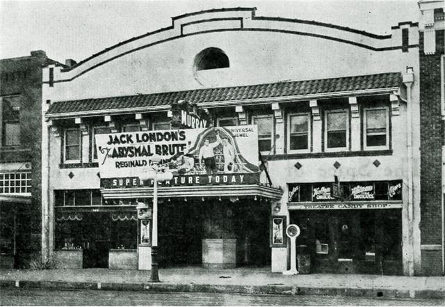 Kay Theatre