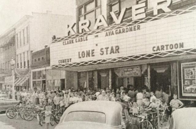 Kraver Theatre