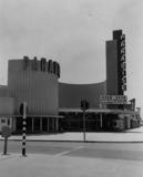 Paradise Theatre exterior