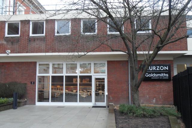 Curzon Goldsmiths (University of London)
