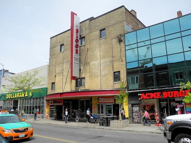 Bloor Cinema 11