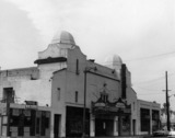 Fox Carlton Theatre exterior (closed)