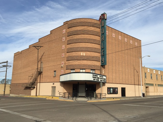 Morley Theater - Borger TX 2-14-2016 d