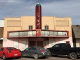 La Vista Theater - Pampa TX 2-14-2016b