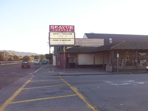 Seavue Twin Theater