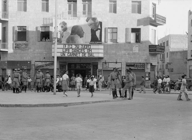 Zion Cinema