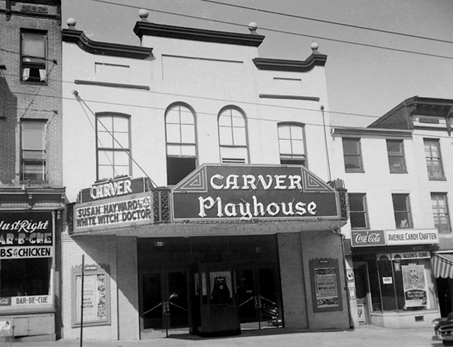 Carver Playhouse