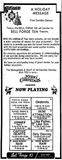 December 18th, 1987 grand opening ad as 10-plex