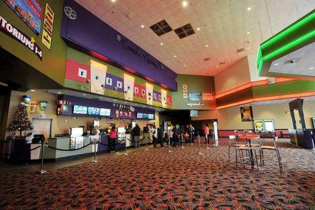 amc ardmore 8 cinema treasures