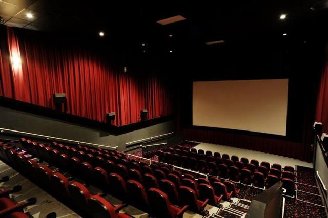Ardmore ok movies