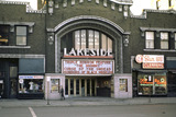 Lakeside in 1961
