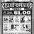 October 9th, 1992 grand opening ad