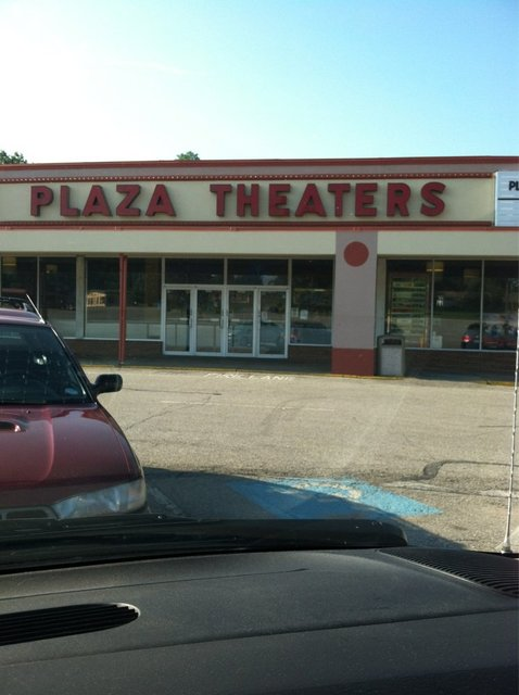 Kent Plaza Theaters